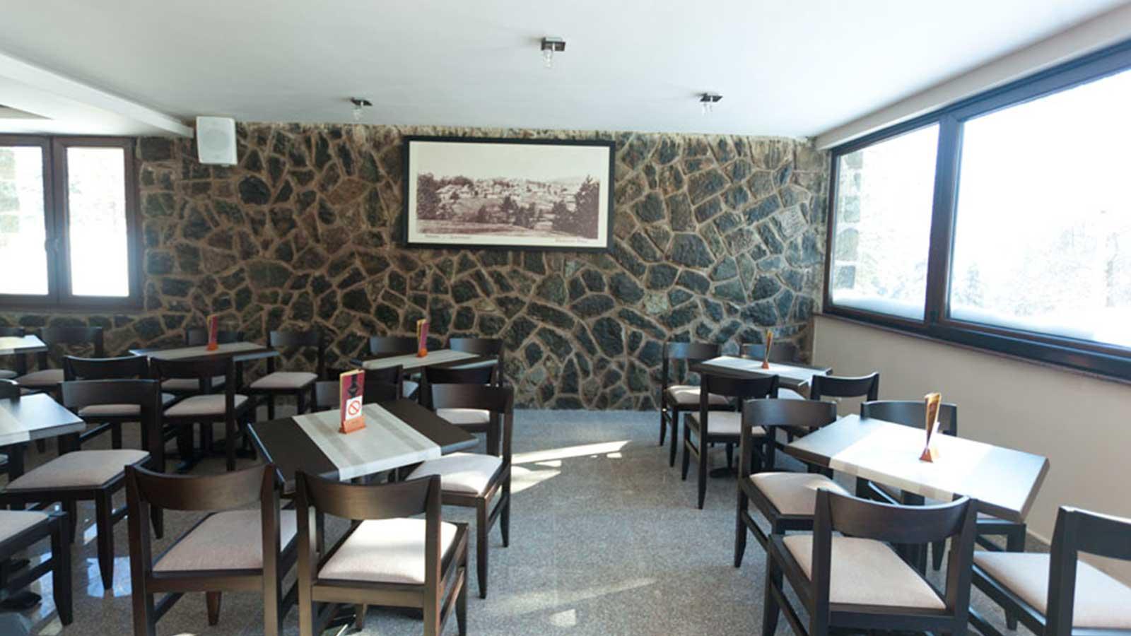 Hotel MALJEN - Divčibare - Kongresna ponuda