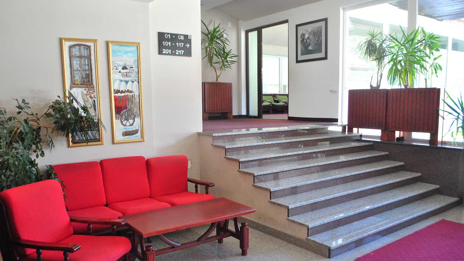 Hotel MALJEN - Divčibare